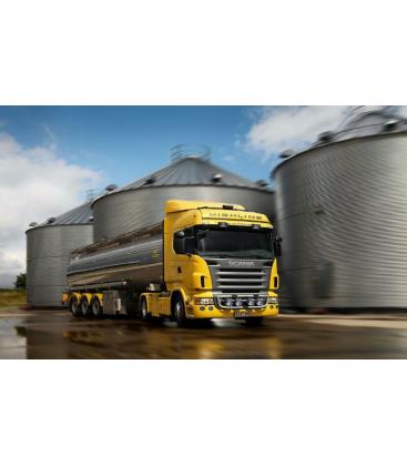 Транспорт нефтепродуктов