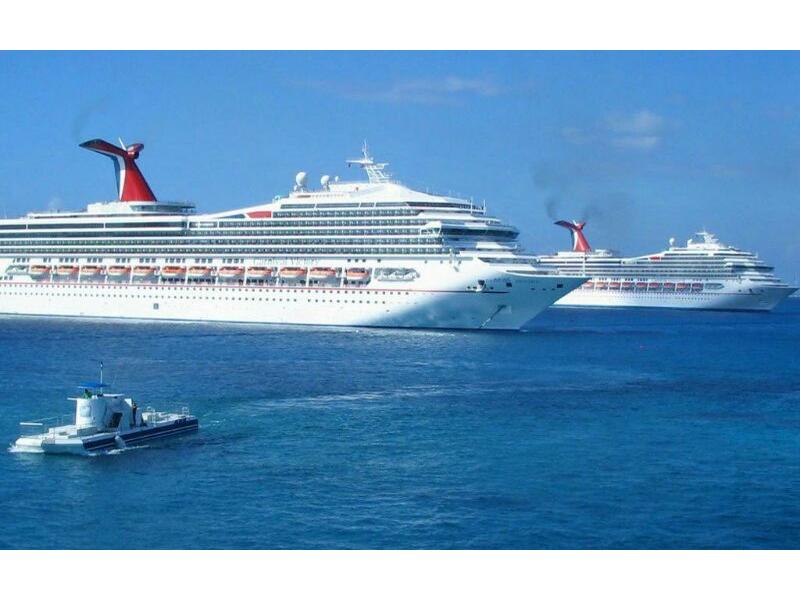 Laevade teenindus